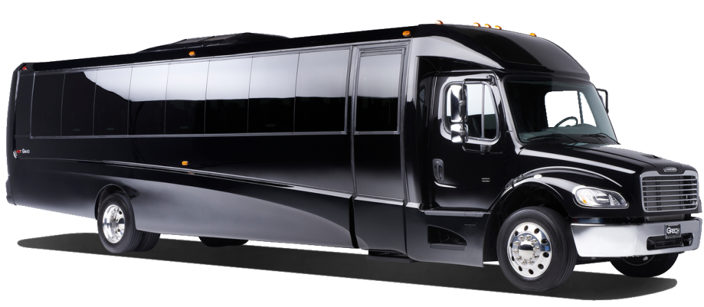 Why Party Buses Are The Safest Vehicles to Travel In